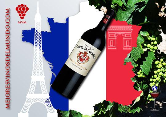 Vino es sinónimo de Francia. Tanto la historia como la tradición ponen a Francia como el epicentro de la vinificación. De ello sus excelentes vinos franceses.