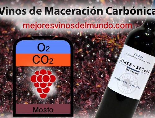 Los vinos de maceración carbónica están resurgiendo. Fue una técnica de fermentación ampliamente utilizada en el pasado que cayó en desuso en el S.XIX. Los medios actuales han permitido recuperar este proceso y se están obteniendo muy buenos resultados en vinos tintos, pero también en blancos y rosados.