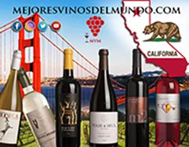 El vino de California fue introducido por los frailes españoles en 1769 para obtener vino para la misa cristiana.