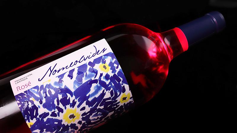El vino rosado más valorado en países como Francia y EEUU. El aumento de su demanda crece por encima del vino tinto.