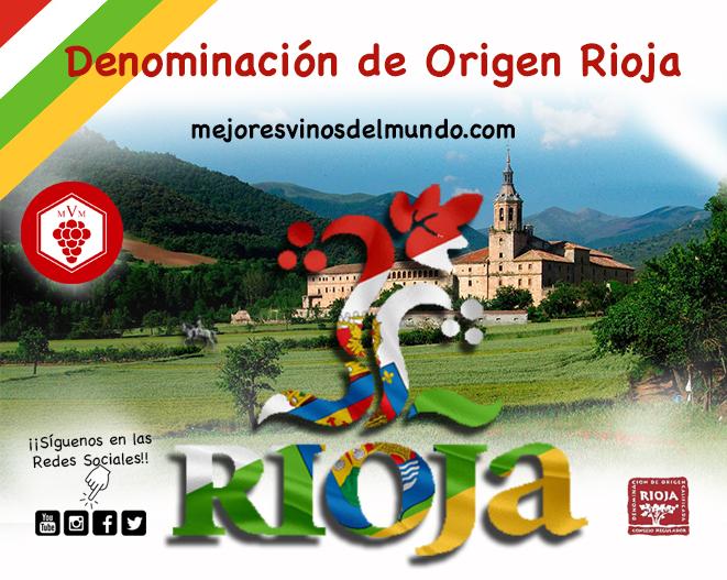 La Denominación de Origen Rioja Calificada es el distintivo que lucen por méritos propios los vinos de La Rioja.