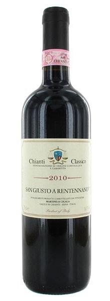El tercer puesto como mejor vino del mundo 2019 por Wine Spectator el para el vino italiano Chianti Classico 2016.