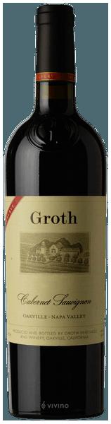El cuarto clasificado como mejor vino del mundo 2019 según Wine Spectator es el Cabernet Sauvignon Oakville Reserve.