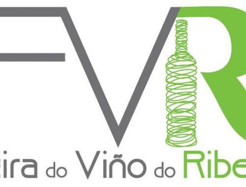 feria del vino ribeiro logo