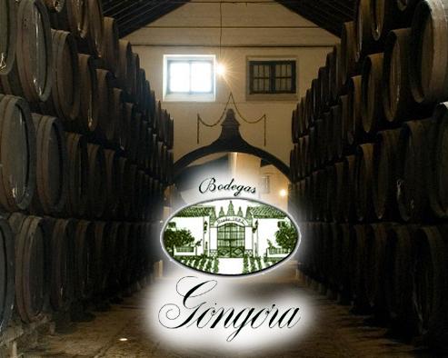 Bodegas Góngora es la segunda bodega más antiguas de España está localizada en Ariscal, Sevilla y fue fundada en 1682.