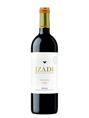 Izadi Crianza 2016 es uno de los vinos que más nos han gustado. La puntuación es honesta y hay que decir que fue un placer.