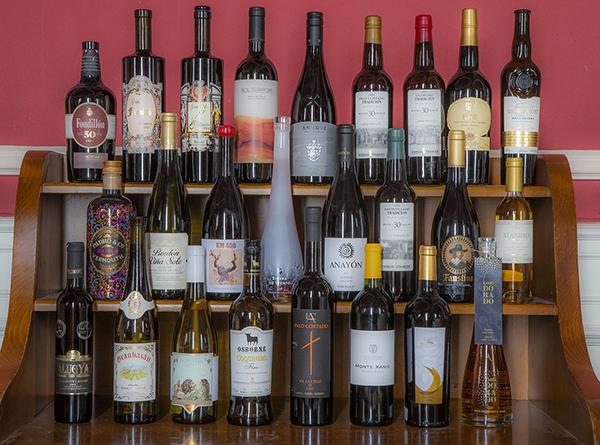 XVIII Edición del Concurso Internacional de Vino Bacchus