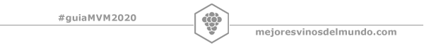 Guía Mejores Vinos del Mundo 2020. Valoramos todos los vinos catados por nosotros y por nuestros seguidores a lo largo del año.