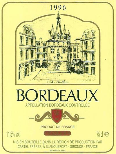 Salimos de La Rioja (España) hasta llegar a Burdeos para descubrir sus vinos, sus viñedos y su cultura. El vino es uno de los mayores exponentes de la región francesa. Sus exigencias de etiquetado del vino demuestran el compromiso de todas las partes para defender el preciado vino de la zona.