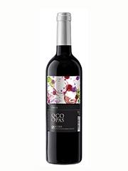 8 Copas crianza Rioja es vino muy interesante. Brindamos por la salud, los amigos y por los cambios buenos en la vida.