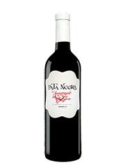 Pata Negra como la pasión en este caso de un estupendo vino de García Carrión. Un Jumilla con carácter, potente y sabroso.