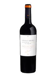 A pesar de que hay otras añadas mejores, este Viña Carpio reserva 2013 estaba muy bueno. Costó que el vino se abriera pero mereció la pena esperar.