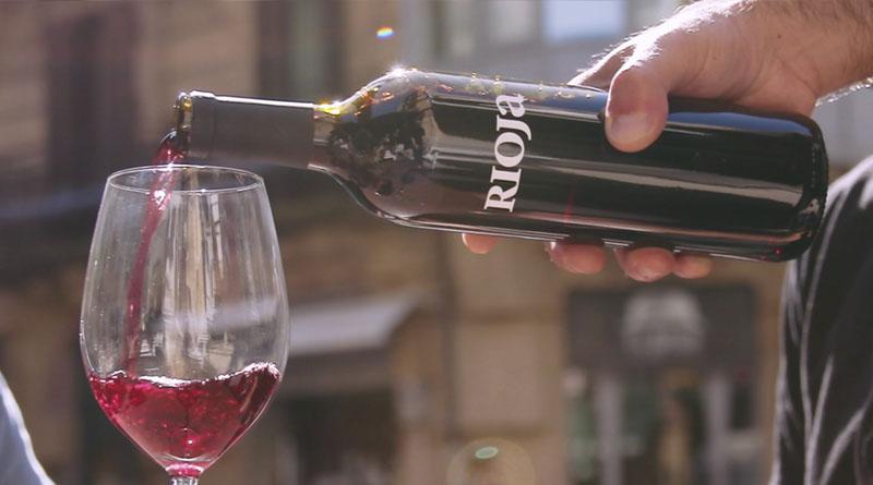 Te mereces Un Rioja, nueva cmapaña para impulsar el sector y la hostelería