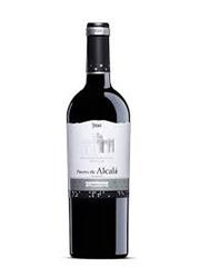 Madrid y su puerta de Alcalá y ahora su vino de Vinos y Viñedos Jeromín tienen un atractivo inigualable. Un vino agradable en boca y matices interesantes.