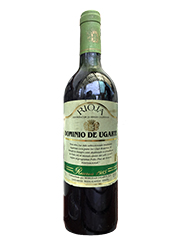 Dominio de Ugarte Reserva 1985 se mostró efímero pero espectacular. Mereció la pena en a penas una copa.  Es como las cosas buenas. Si breve dos veces buenas.