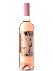 La Novia Ideal es la mejor compañía con la que disfrutar. Un vino rosado 100% bobal. De la Bodega Vitivinícolad el Mediterráneo.