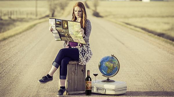 Las grandes rutas del vino se encuentran en todos y cada uno de lo continentes de la tierra. El vino fue difundido por la cultura occidental en los últimos 5 siglos. Allí donde llegó se se quedó como un buen huésped.