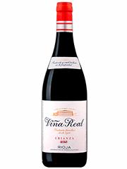 Si es para disfrutar de compañía este Viña Real Crianza 2016 es el ideal. Un Rioja muy bueno.