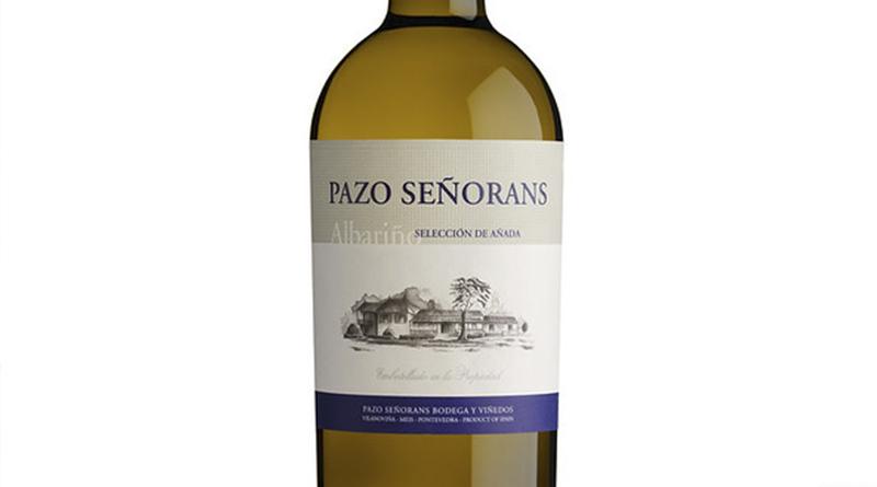 pazo señorans obtiene 99 puntos en la guía peñín 2020 y se coloca entre los 6 mejores vinos de españa