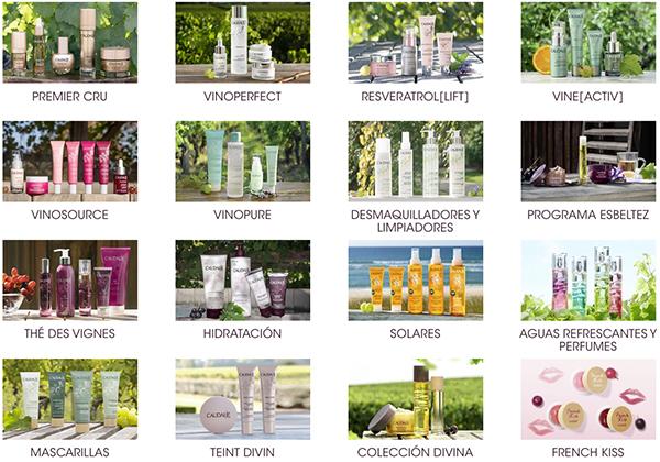 La cosmética de la uva y el vino es tan amplia que abarca distintas áreas de la salud y el bienestar. Son productos naturales cuyos componentes se utilizan desde muy antiguo or mujeres pero también por hombres.