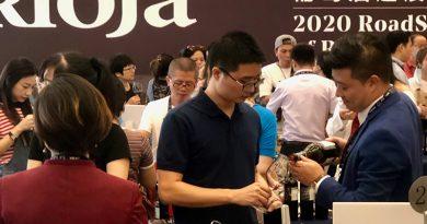 DOCa Rioja visita china para promocionar su marca con su roadshow
