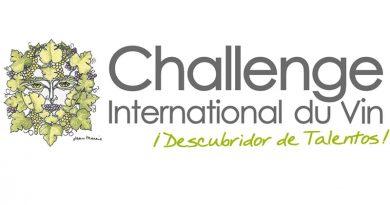 premios Challenge Du Vin