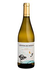 Cantos de Meigas de Pazo Do Mar es un Ribeiro afrutado y seco en boca muy agradable. Maridar con mejillones a la vinagreta estupendo.