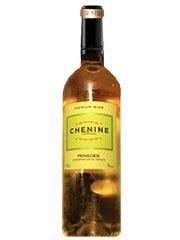 Este vino blanco DO Penedés, fresco, intenso y muy interesante resulta simpático y del que hablar y bien.