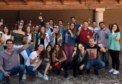 """DO La Mancha y UCLM presentan """"Vino y Comunicación"""""""