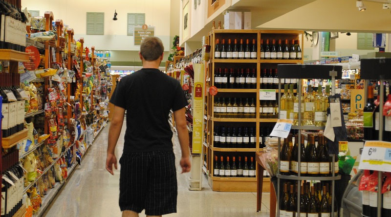 Aumento de las ventas de vino en julio en DO Navarra