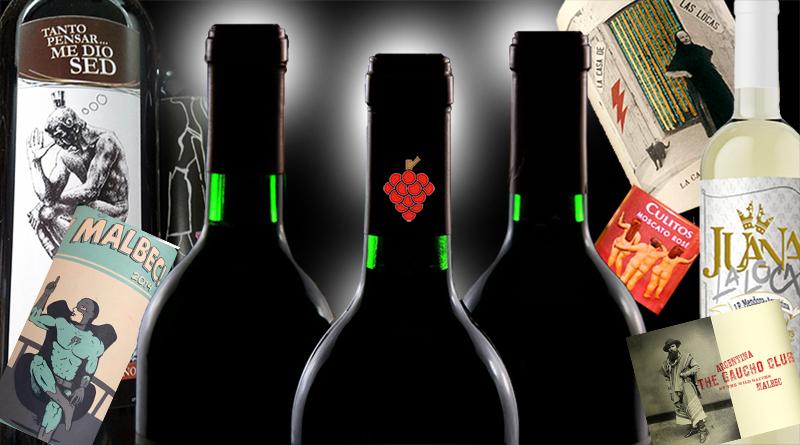 De tal etiqueta tal vino podría decirse ya que cuando un vino alcanza reconocimientos el envase que lo contiene ha de estar a la altura. Un gran diseño ayuda a consolidar la marca.