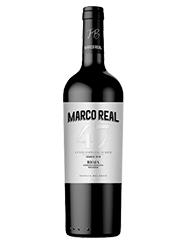 Marco Real, con aromas exóticos y frutas rojas. Intenso y largo este gran vino Cuvee especial de la familia Belasco. Estupendo con cochinillo asado.