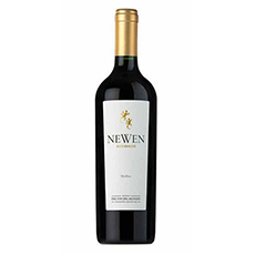 Newen Malbec, Los vinos argentinos están experimentando en los últimos años una franca progresión y les auguramos un prometedor futuro.