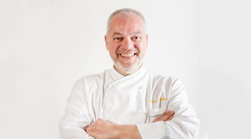 Chef Xavier Pellicer nombrado personalidad del año con su cocina de saludable y natural de base de las verduras