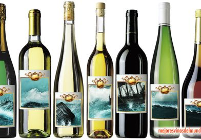 Beber, Honrar y Trascender en etiquetas de vinos.En base a qué se diseñan las etiquetas de los vinos. El amor, la nostalgia, la leyenda o los bitcoins. Cualquier tema puede ser la cara visible de los vinos de catadoradeetiquetas.