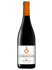 Entrechuelos Tercer Año es un tinto de calidad de Miguel Domecq en una magnífica combinación de Merlot, Tempranillo, Syrah y Cabernet Sauvignon. Vino intenso,  afrutado en nariz y generos en boca.