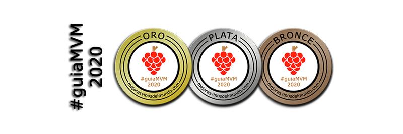 Guía Mejores Vinos del Mundo recoge los vinos que vamos catando día tras día durante 2020.