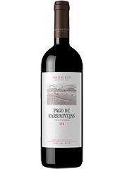 Pago de Carraovejas es uno de esos vinos recurrentes por su atractivo particular que no es otro que el de ser un gran vino. Siempre es un acierto. ¡Salud!