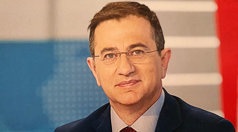 Pedro Carreño nuevo Secretario General de la AEPEV