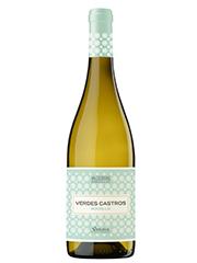 Verdes Castros de Godello es un vino para disfrutar. Valdeorras y el vino de Godello bien representado.