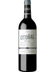 Otoñal Crianza 2018 es un vino serio, de buena compañía. Muy interesante en este día otoñal de vinos