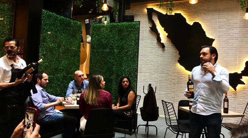Tacos Mexicanos y vinos Rías Baixas comparten el amor por lo bueno. Por la buena gastronomía y por los buenos vinos y por los momentos.