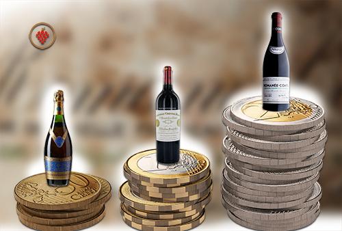 Invertir en los vinos más caros del mundo bien por afán de coleccionismo, exclusividad o simplemente como valor seguro es asimilable a las grandes obras de arte.