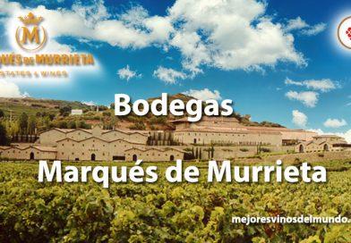 Bodegas Marqués de Murrieta es algo más que un símbolo de Rioja. Es la visión de su fundador transmitida a nuestros días a través de sus propietarios. El vino como protagonista y su carácter internacional desde la la tierra del Rioja.