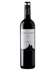 Castillo de Maluenda crianza, afrutado, sabroso, enérgico, despierta las sensaciones y el ánimo. Un vino DO Calatayud.
