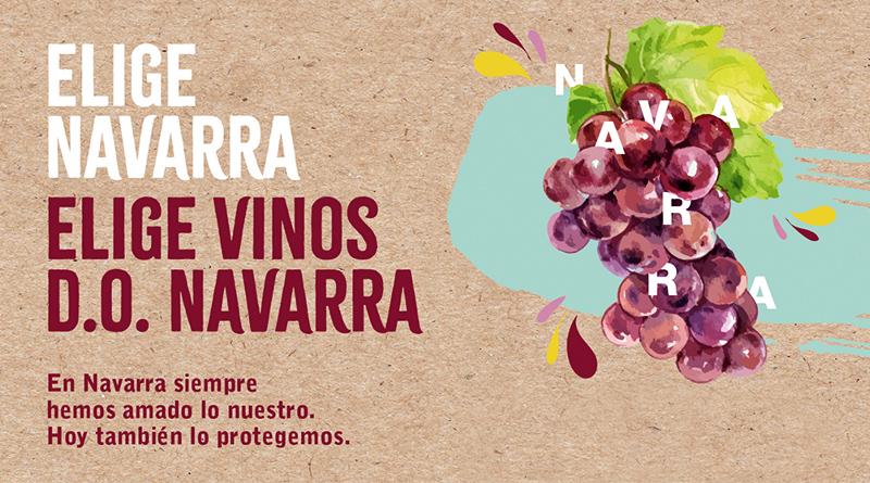 Una caja de vino DO Navarra cada mes recibirá cada uno de los diez premiados en el concurso Año DiVino celebrado por el consejo regulador de la DO Navarra para promocionar el consumo de vino local.