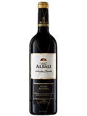 Viña Albalí Gran Reserva 2012 es un vino expresivo y agradable capaz de seducir a cualquiera.