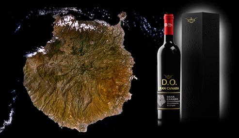 Vinos DO Gran Canaria son l esencia de un pequeño continente en el que disfrutar de un enoturismo de calidad.
