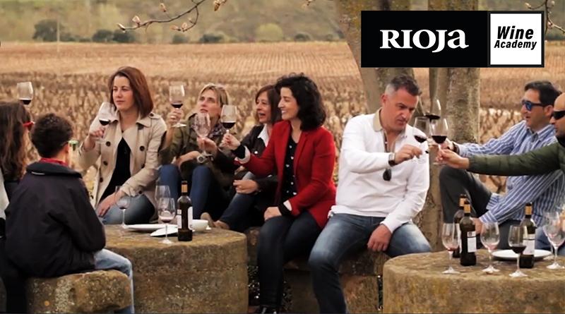 Formador Oficial en Vinos de Rioja es el curso que ofrece Rioja Wine Academy al que pueden acceder alumnos de todo el mundo.