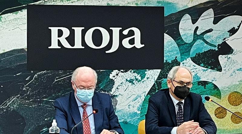 Fuerte reconocimiento internacional de la marca Rioja en el que tanto los mercados como los países destacan por su reconocimiento de la marca.